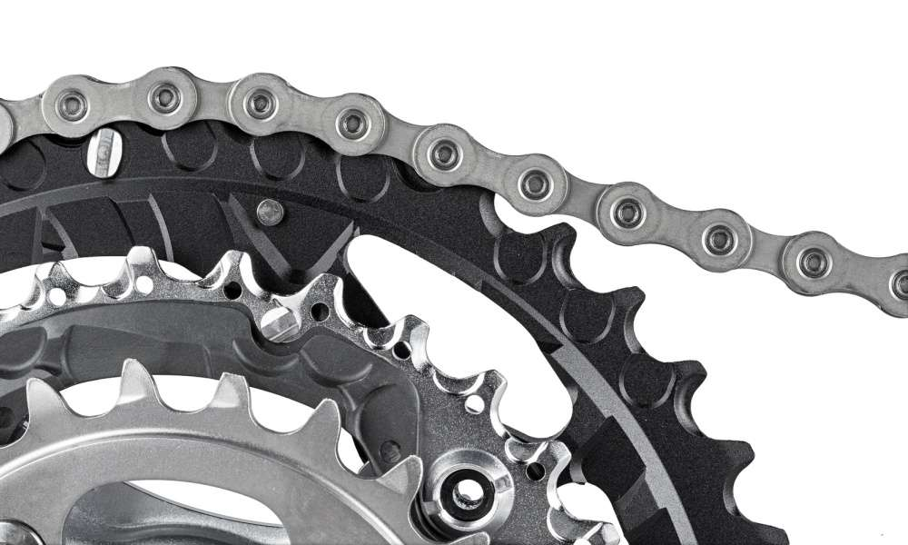 Bike Chain Maintenance
