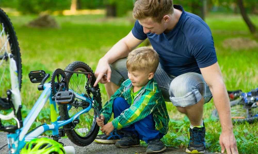 Bike Repair Course