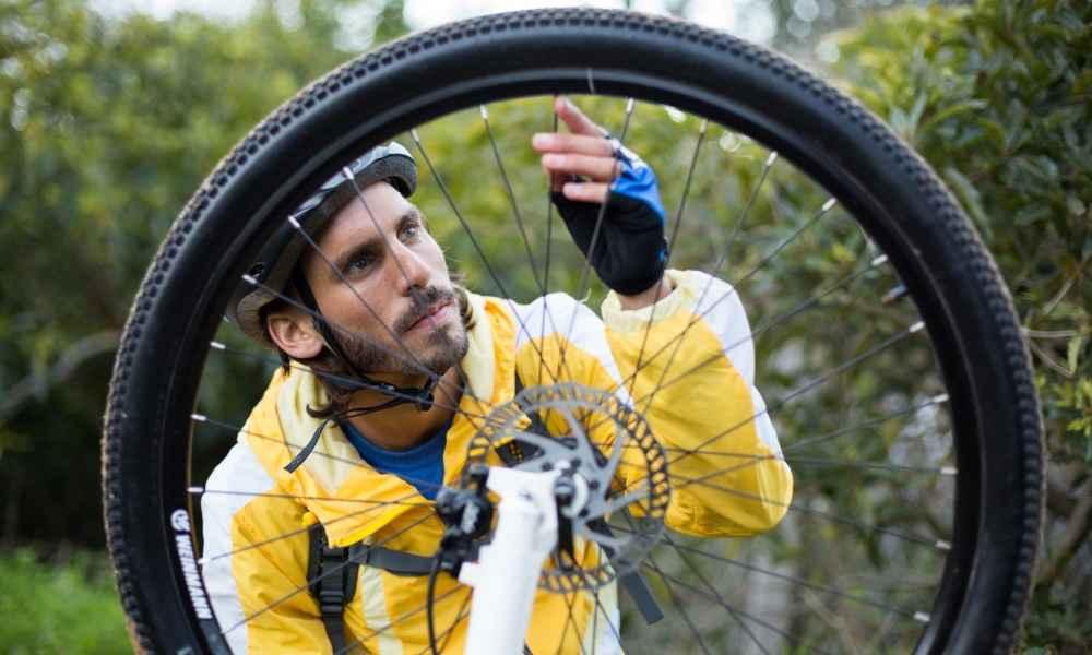 DIY Bike Repair Review