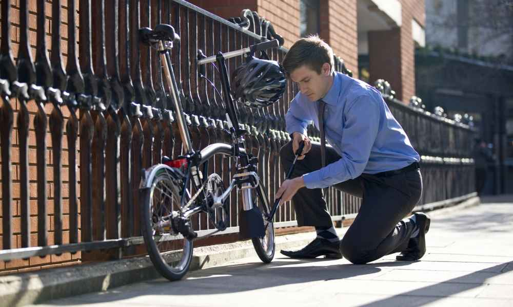 Do It Yourself Bike Repairs