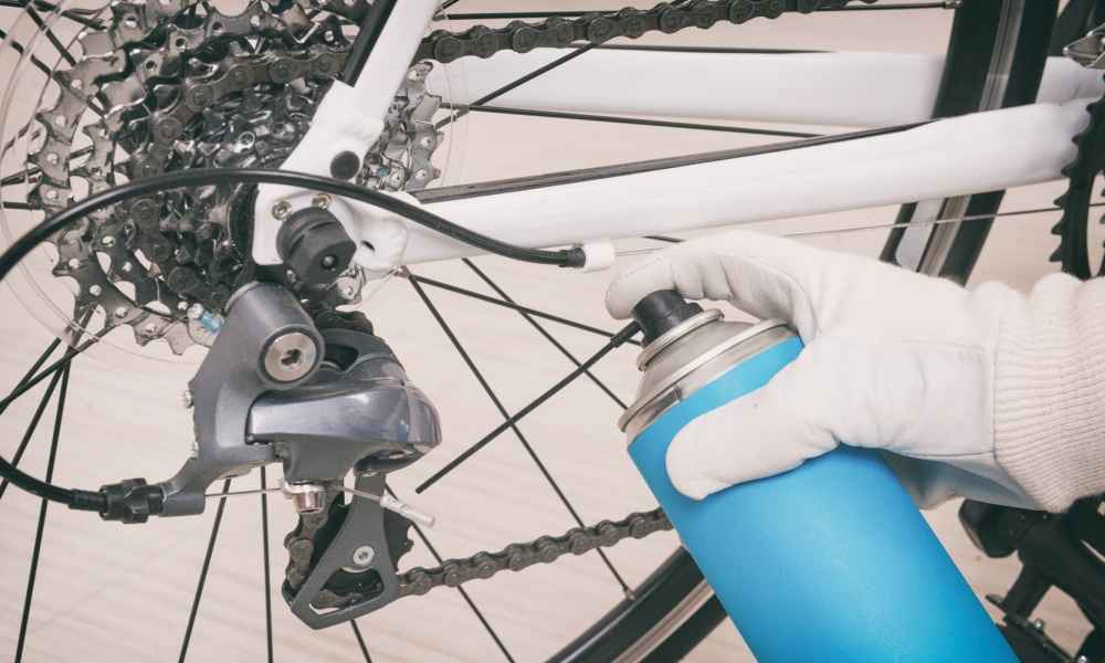 Easy Bike Tune-up You Can Do in Minutes