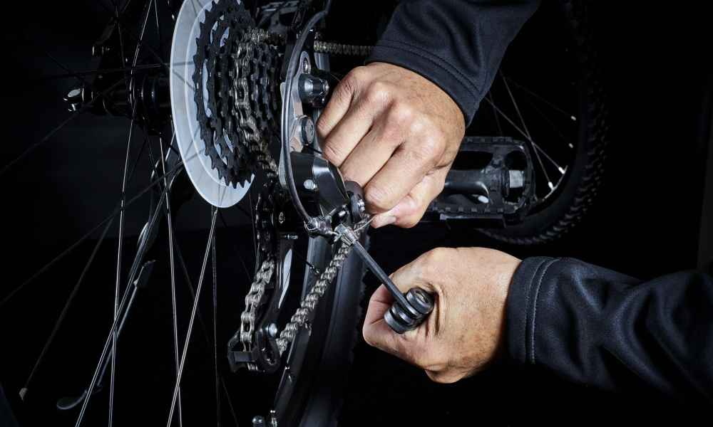 How Much Money Will You Save In Repairing Your Own Bike
