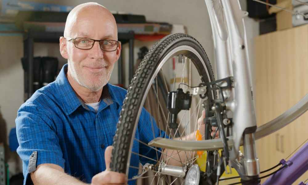 How to Change Bike Tires
