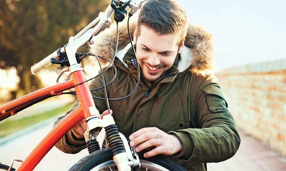 How to Fix Bike Brakes