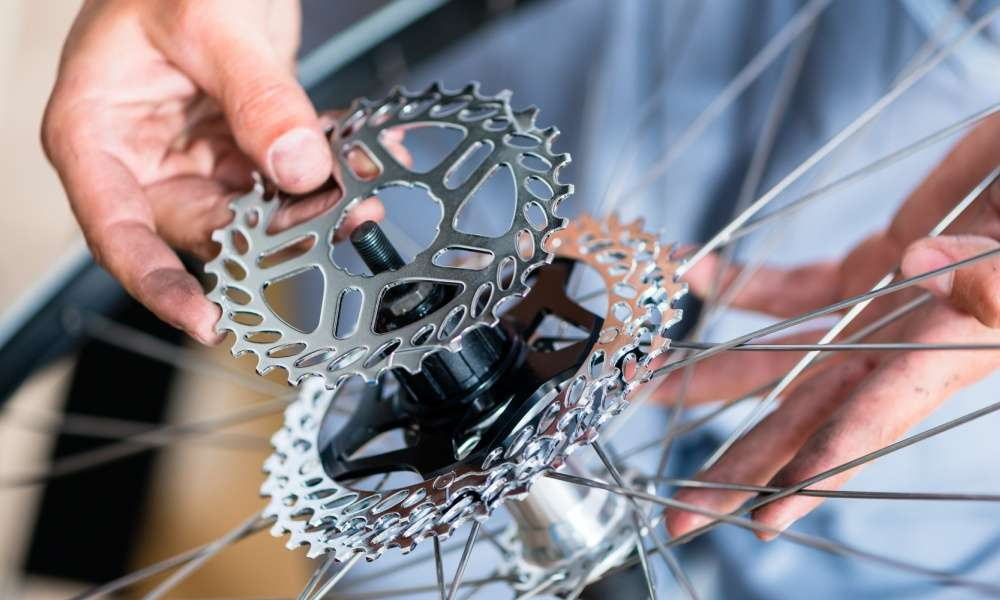 How to Fix Bike Gears