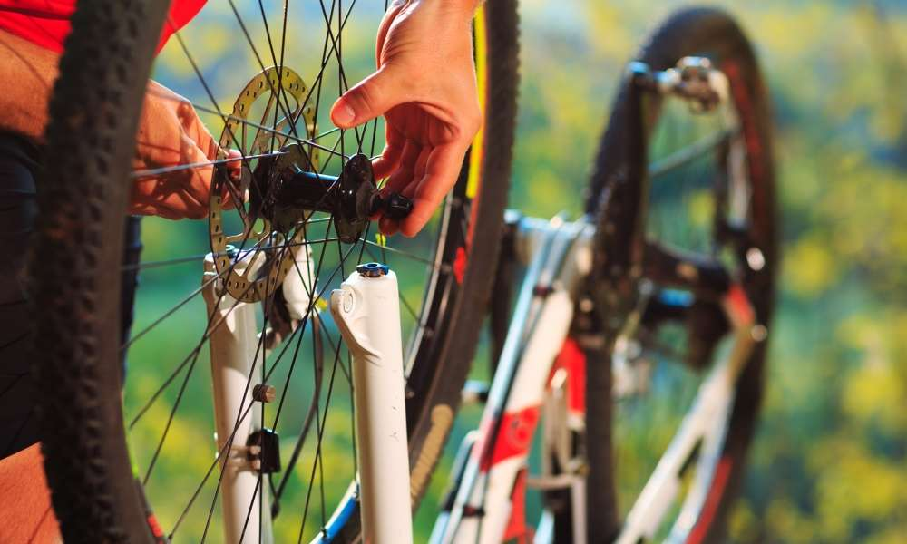 Tips on Maintaining Your Bike